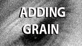 vfxwiki: adding grain